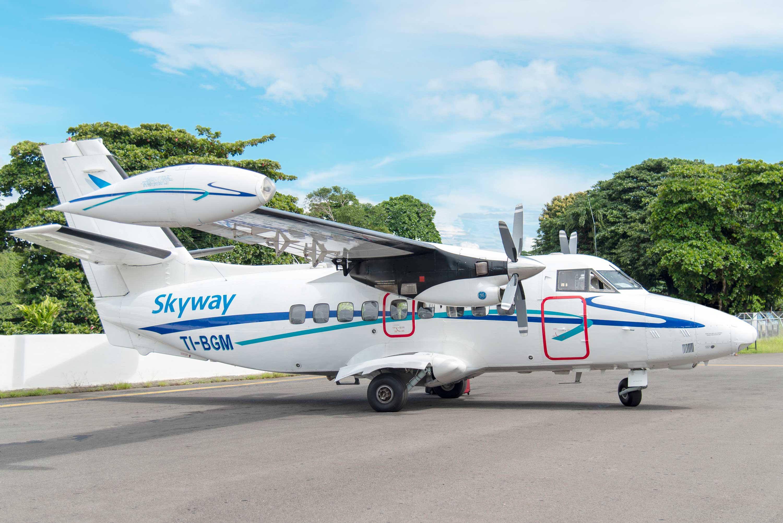 skyway air