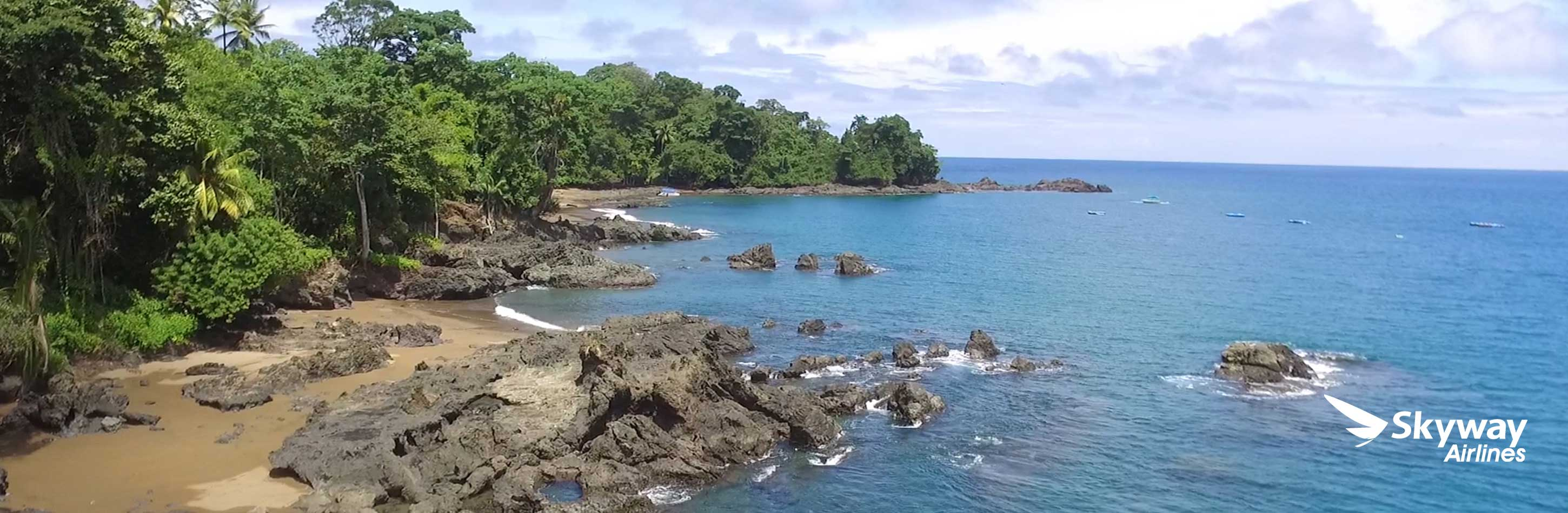 Drake Bay, a paradise in the Pacific just 40 minutes away from San Jose