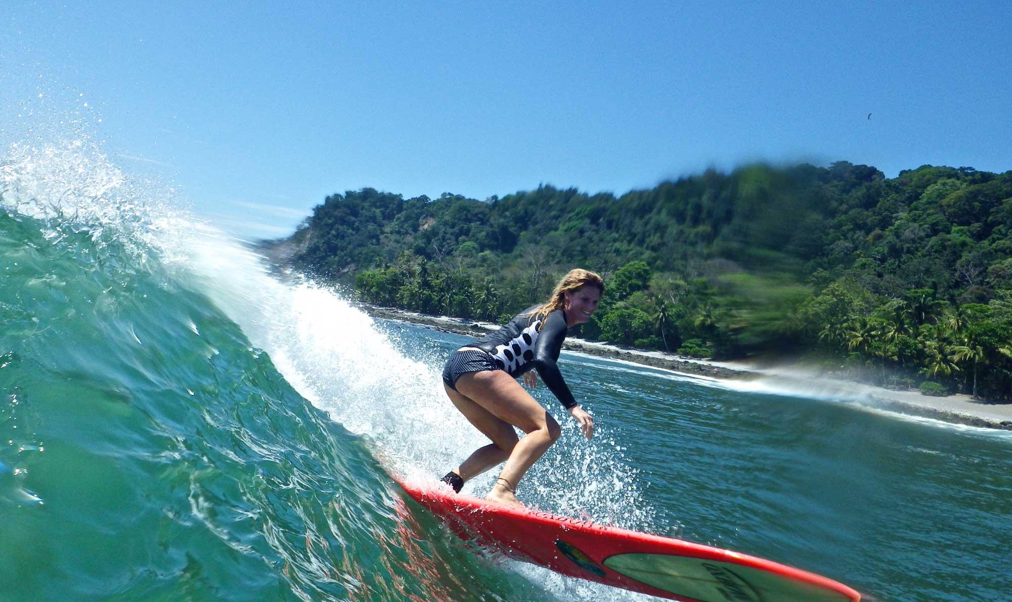 Skyway Surfing The Best Destinations In Costa Rica Book