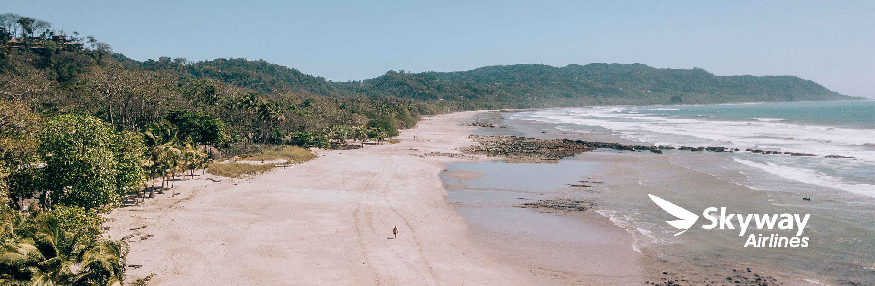 Best things to do in Santa Teresa, Costa Rica. Live the Skyway Experience